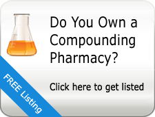Do you have a compounding pharmacy and you are looking for new patients?